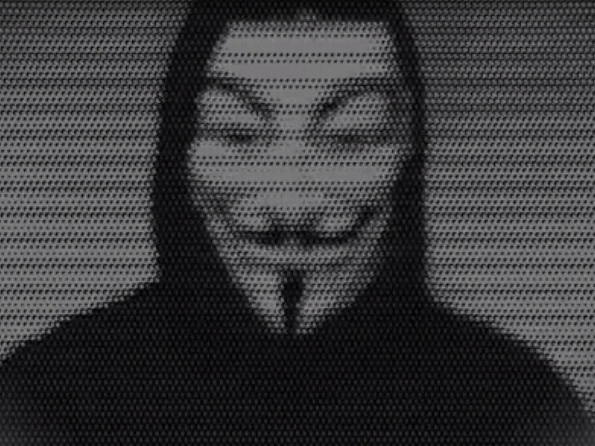 Anonymous, grazie!