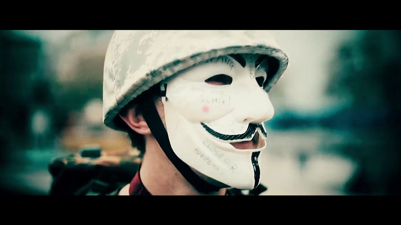 V per Vendetta: arriva la Million Mask March. Buoni o cattivi?